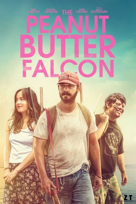 The Peanut Butter Falcon [BDRip] [Streaming] [Telecharger]