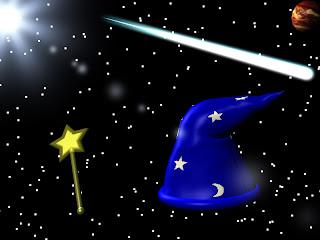 Magia y astrología