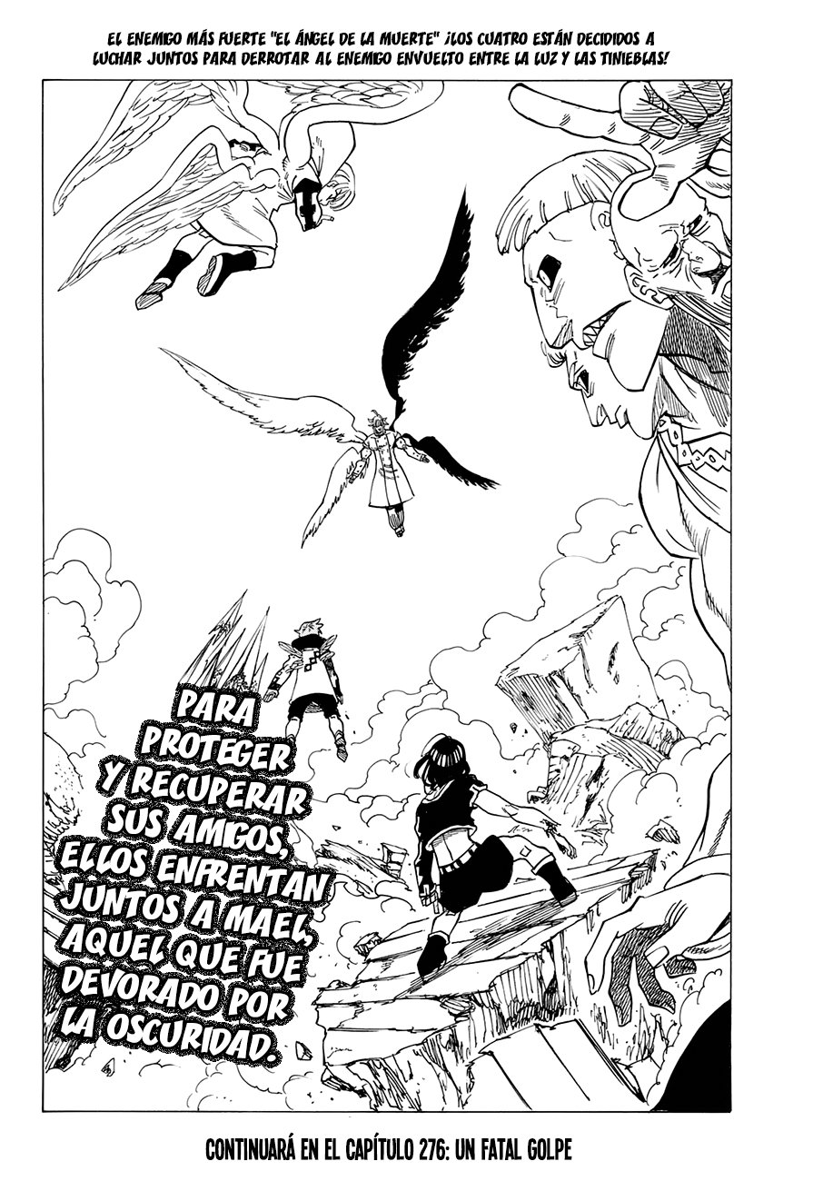 ver Nanatsu no Taizai 275 Corazones unidos descargar mega