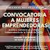 Rocha: Convocatoria a mujeres emprendedoras