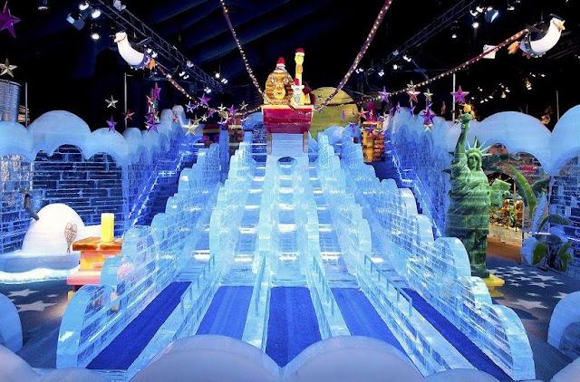 Outras opções para curtir o Natal em Orlando