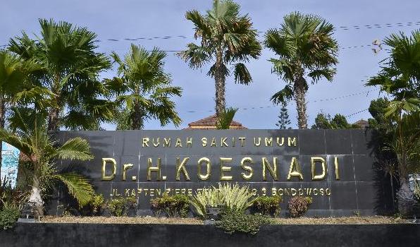Jadwal Dokter RSUD Dr. H. Koesnadi Bondowoso