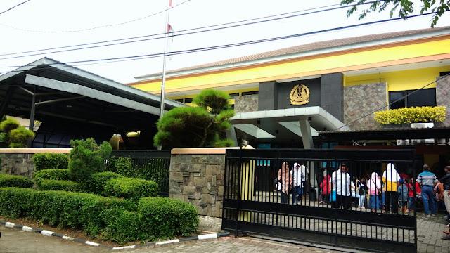 pengalaman membuat paspor anak di Bogor