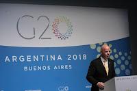 Infantino, g20, 2018, Buenos Aires, Argentina, Macri