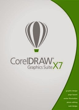 Download CorelDRAW Graphics Suite X7 (x86/x64) + Ativação