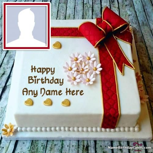 Birthday Cake With Name And Photo.170 Happy Birthday Cake With Name Images 2019 Edit