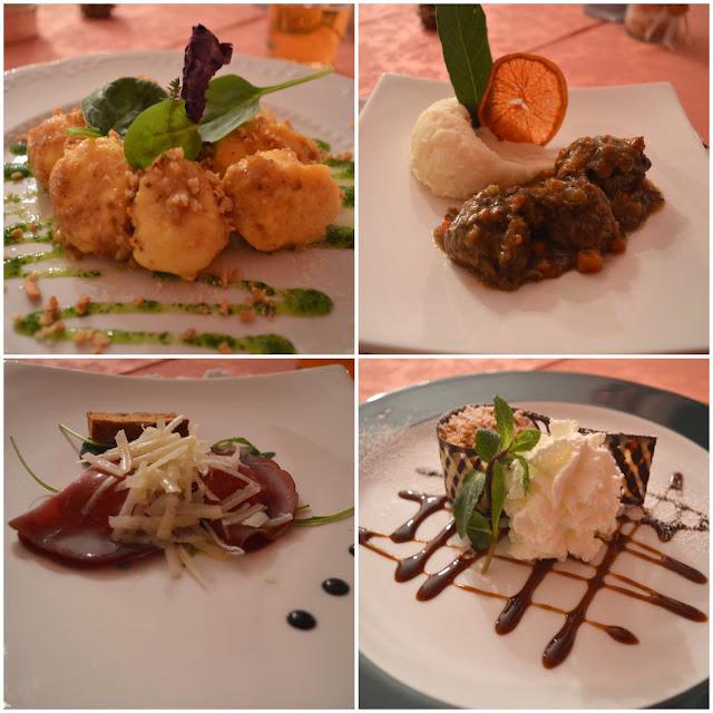 dove mangiare tipico molveno ristorante hotel londra