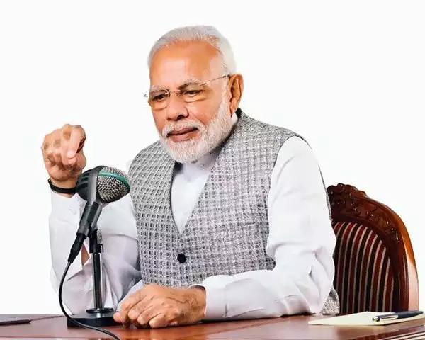 BJP संसदीय दल की बैठक में पीएम मोदी ने सांसदों को दिया ये निर्देश