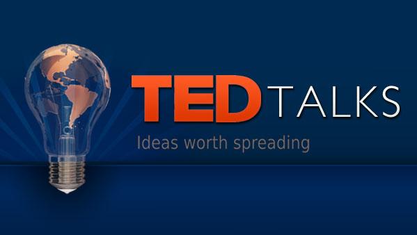 و أخيرا تطبيق Ted على نظام أندرويد و iOS لنشر الأفكار المتميزة و الجديدة للعالم