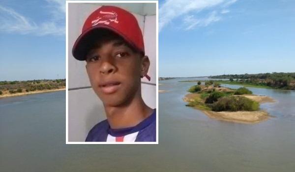 Barra: Jovem desaparece após barco virar no Rio São Francisco