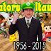 Te extrañaremos Satoru Iwata.