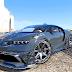 Bugatti Chiron Mansory Centuria (Replace) GTA5