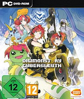 Digimon Story Cyber Sleuth: Complete Edition Torrent (2019) PC GAME Download