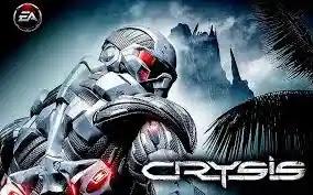 Games Crysis