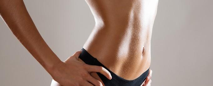 mensajes subliminales para rejuvenecer y adelgazar barriga