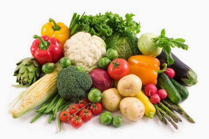 BAB dapat dilancarkan dengan buah dan sayuran ini