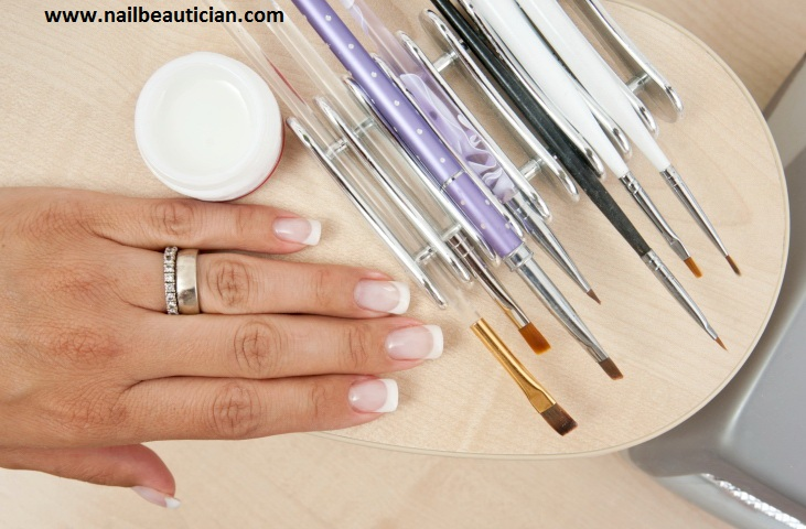 Nail Beautician: 3 mostly used nail art tools that is made by using ...