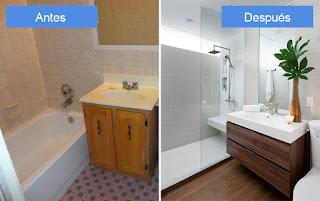 Consejos para reformas de baños y cocina