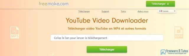 Freemake YouTube Video Downloader : une solution gratuite pour télécharger les vidéos de YouTube