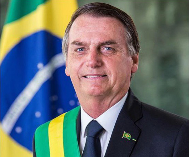 PESQUISA | Presidente Bolsonaro lidera todos os cenários de 1ª turno pra eleições presidências em 2022