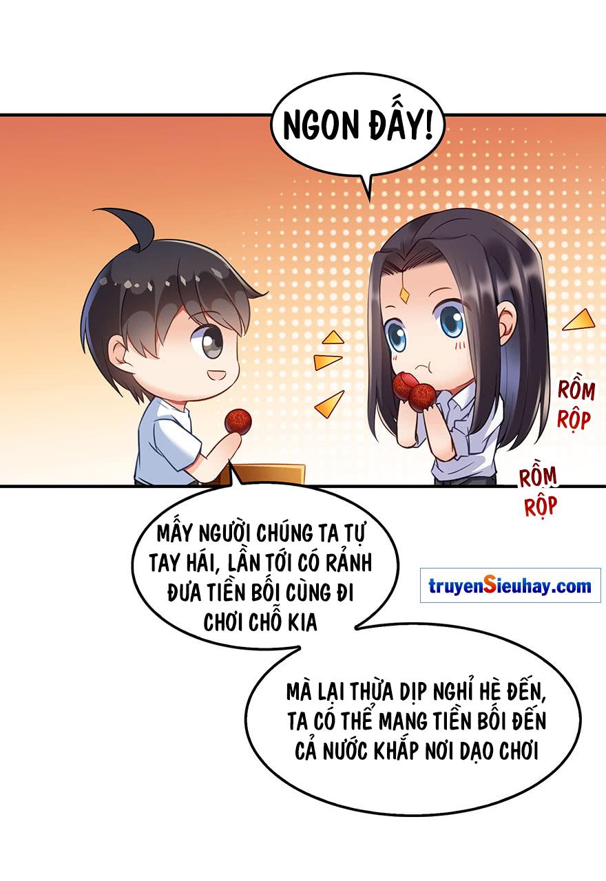 Tu Chân Nói Chuyện Phiếm Quần Chapter 120 video - Hamtruyen.vn
