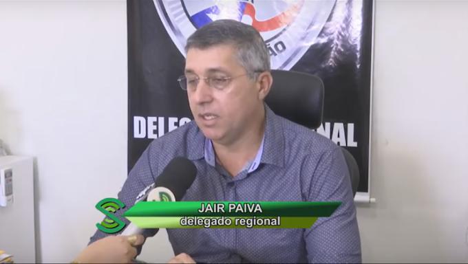 REPERCUSSÃO - Inquérito Policial investiga motivos dos assassinatos em São João do Sóter