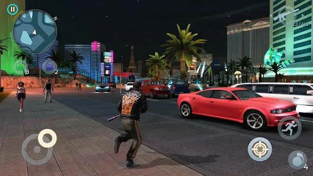 Gangster Vegas Mafia