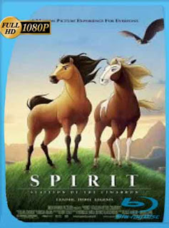 Spirit el Corcel Indomable 2002 HD [1080p] Latino [GoogleDrive] DizonHD