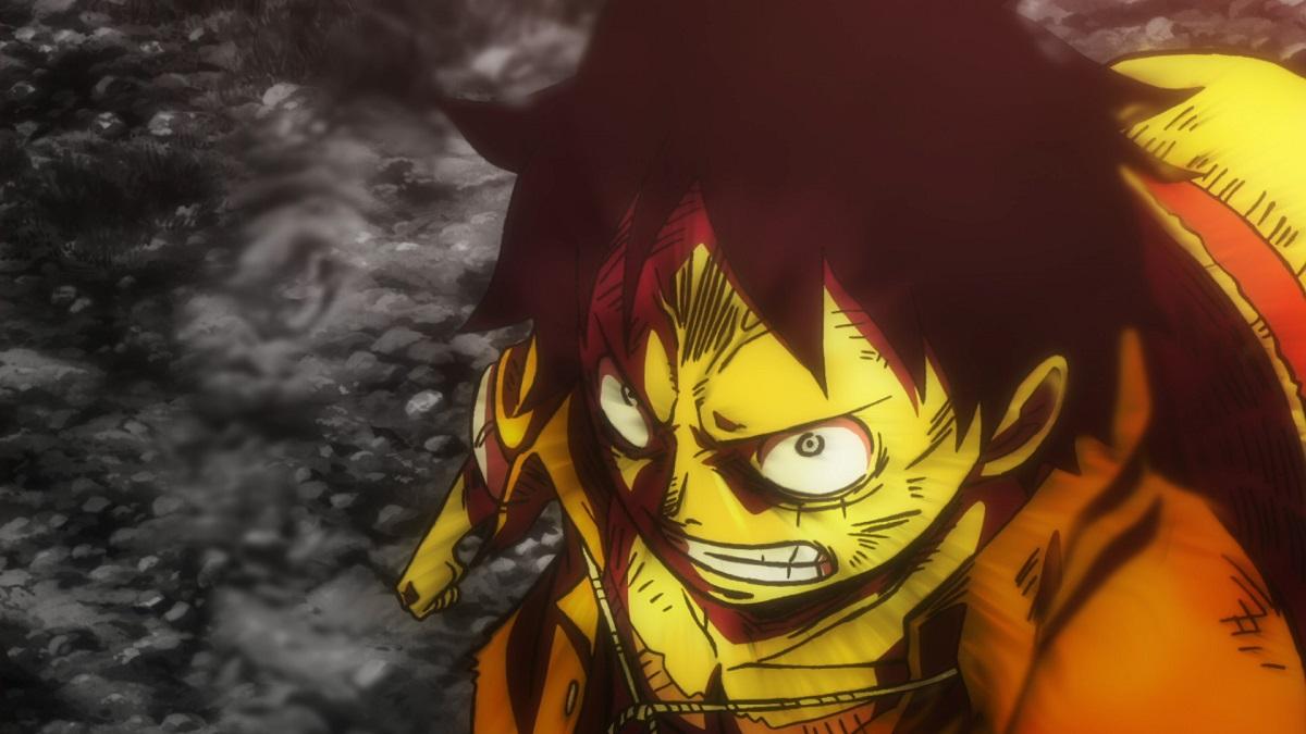 One Piece Movie 14: Stampede BD Subtitle Indonesia - Drivenime