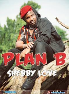 Shebby Love - Plan B