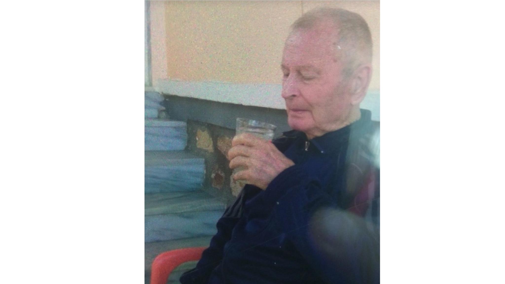 Ξάνθη: Συνεχίζονται οι έρευνες για τον αγνοούμενο ηλικιωμένο στη Μάνδρα