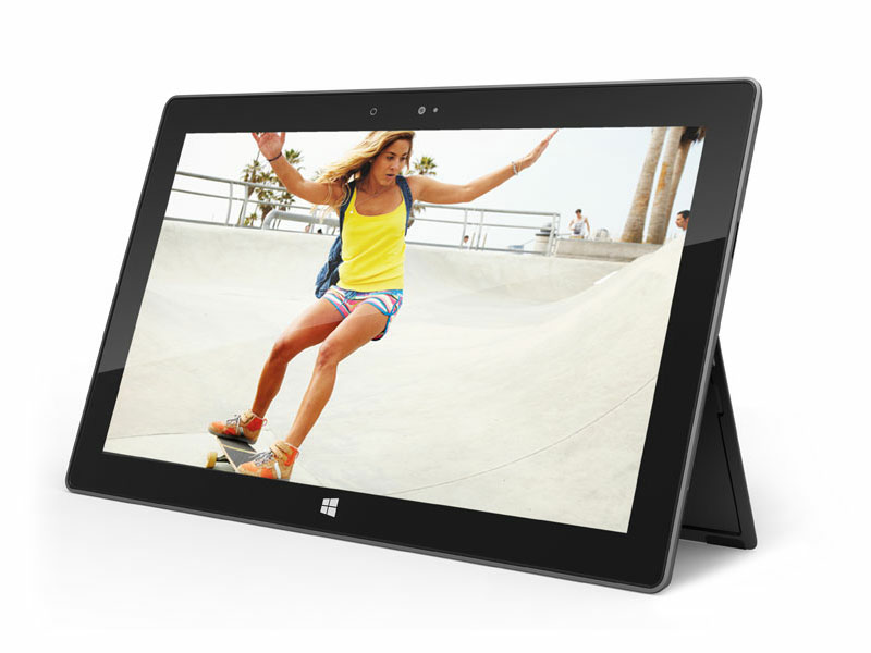 Microsoft has announced a reduction of 150 dollars on the price of its tablet Surface RT running Windows RT. This reduction, which affect the U.S. market seems to be a necessary first to sell the remaining stocks before the arrival of new products surface step