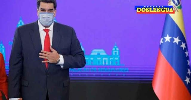 Maduro quiere intercambiar elecciones regionales libres por su mandato hasta el 2025