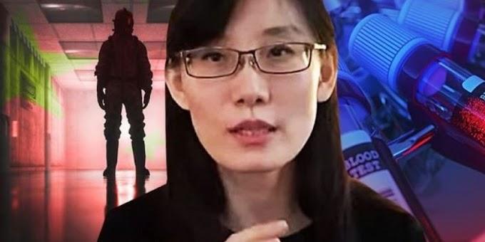 Κινέζα ιολόγος: Ο κορωνοϊός κατασκευάστηκε σε εργαστήριο της Wuhan – Κάνει τον γύρο του διαδικτύου η δήλωση!!! (vid)