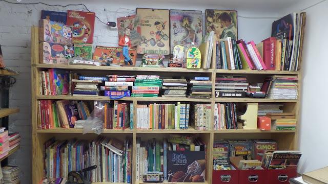 El Blog de María Serralba - María pregunta a..Antonio Selfa Ramírez #Librería #Raíces
