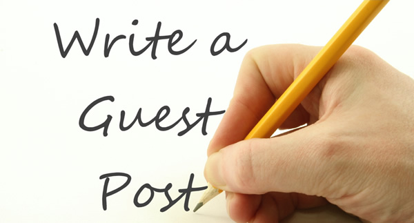 Submit Guest Posting