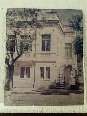 Casa da Tia Julieta