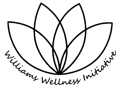 Williams Wellness Initiative logo