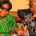 My mother was a witch - Charly Boy Remembers his late mother.