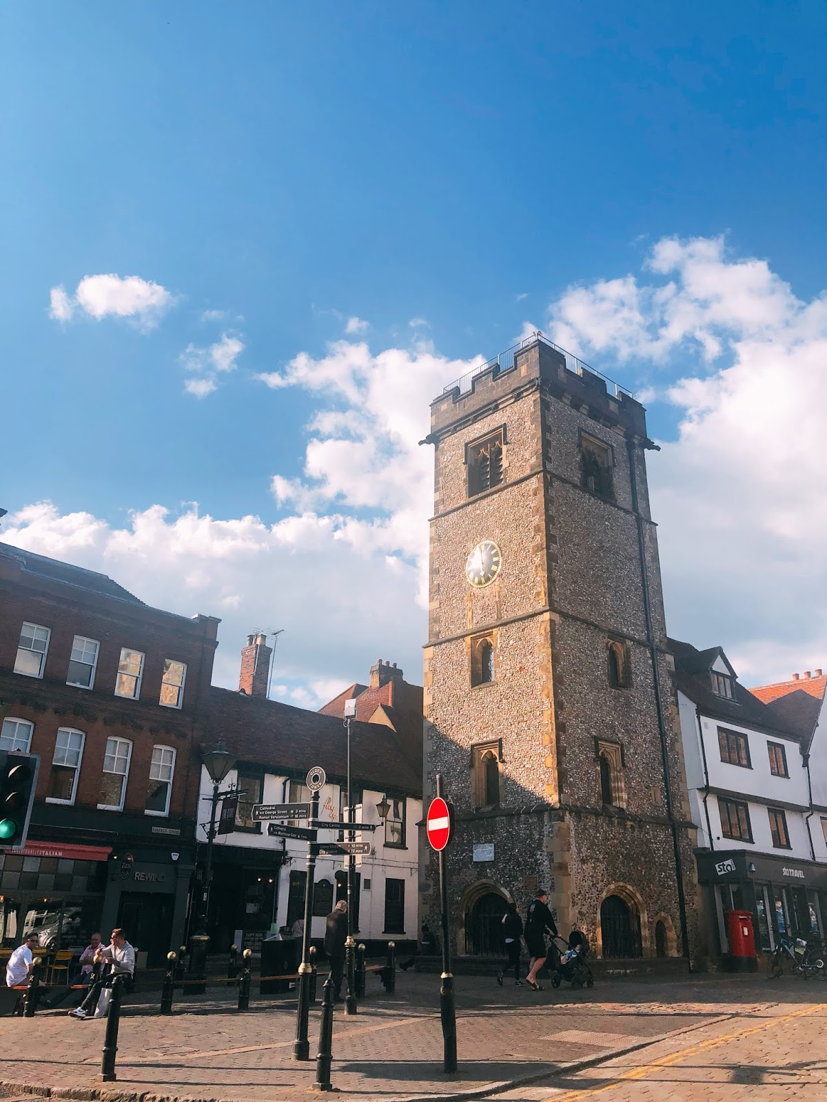 A Guide To St Albans City