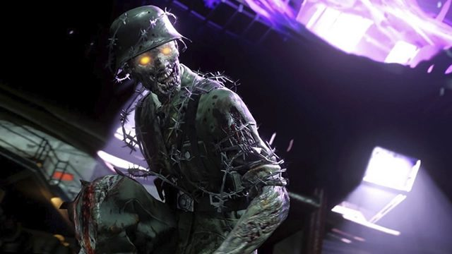 Call of Duty Black Ops Cold War Zombies Easter Egg Walkthrough