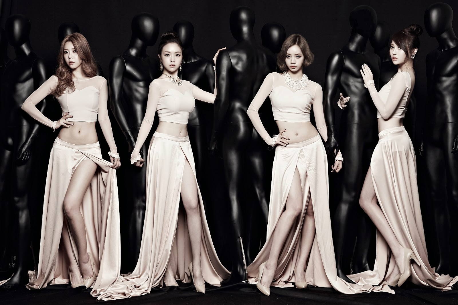 girls day wallpaper by - photo #27
