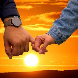 Die verschiedenen Phasen einer Beziehung