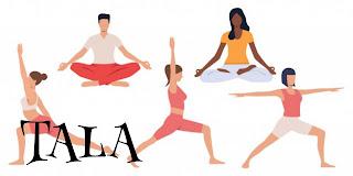اليوغا و فوائدها و أنواعها .