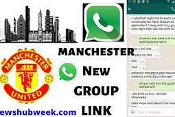 Join 600+ manchester Whatsapp group link