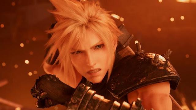Mode Final Fantasy 7 Remake klasik merasa seperti pengemudi di kursi belakang