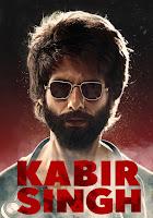 Kabir Singh 2019 Full Movie [Hindi-DD5.1] 1080p HQ HDRip