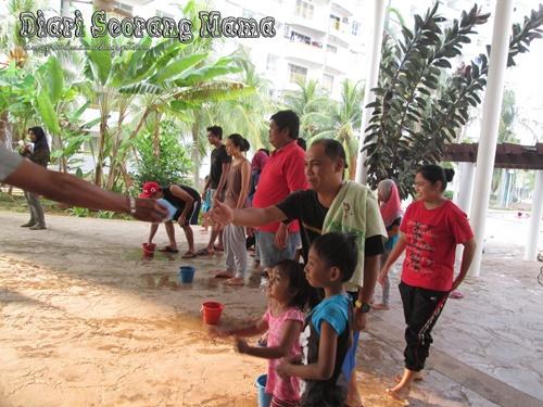 Seribu Satu Kenangan di Port Dickson 1