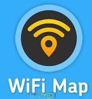 تحميل برنامج واي فاي ماب مجانا