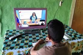 """Mañana miercoles 16- S, inician  las clases en Venezuela con el sistema de """"Cada Familia una Escuela"""""""